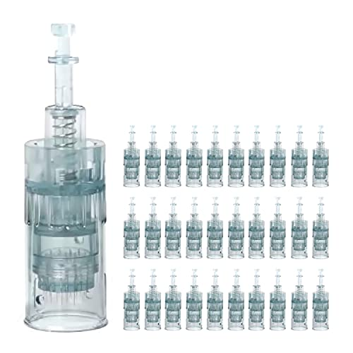 Dr. Pen Needle Replacement Cartridges Pack of 30 Pcs (30 X 16 Pins)...