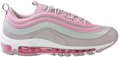 Nike Damen Air Max 97 LX Sneaker Violett Ash 38