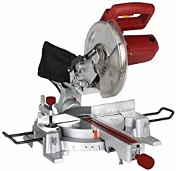 Chicago Pneumatic Sliding Compound Miter Saw - Best Miter Saw Worth its Price