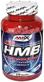 HMB 120 CAPS: Amazon.es: Salud y cuidado personal