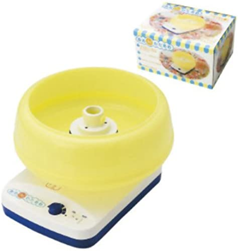 [Could rain cotton candy] candy and cotton candy maker cotton candy de (japan import)