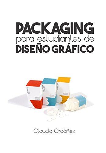 Packaging para estudiantes de Diseño Gráfico