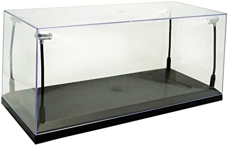 Triple 9 – T9 – 189910 – Display Case 1/18th – LED – 1/18 – Plexiglass