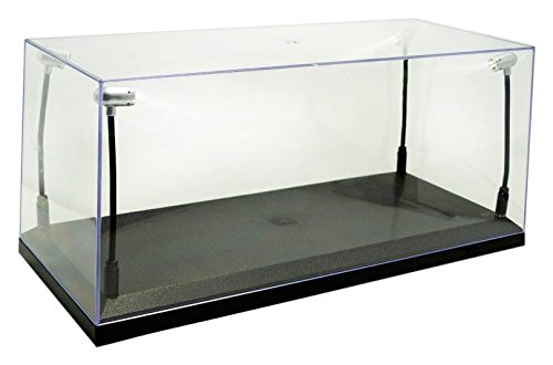 Triple 9–T9–189910–boîte-vitrine Show-case 1/18th–LED–1/18–Plexiglas