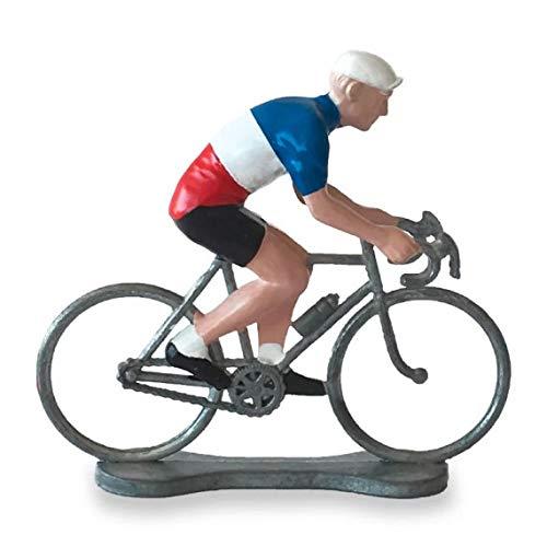 Miniatures World Cycliste France en métal