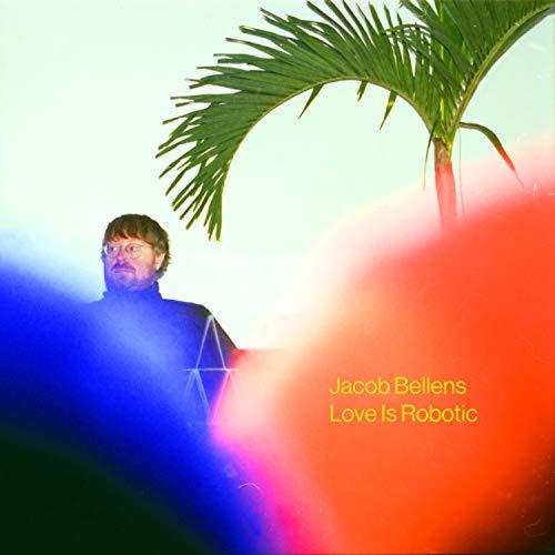 Love Is Robotic