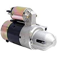 DB Electrical SMT0002 Starter For Gehl SL3310 /John Deere F910 /New Holland Skid Loader L250 /Toro 416-8, 416-H, 520-H/Onan P-216/218 /220/224 /P-227