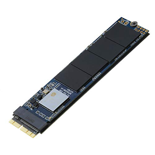M.2 NVME SSD Convert Adapter Card for Upgrade MacBook Air ( 2013-2017 )