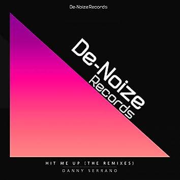 Hit Me Up, The Remixes