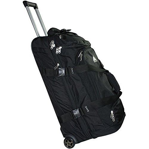 Cox Swain Reisetasche - Wheelie Professional 84/94 Liter Rollentasche