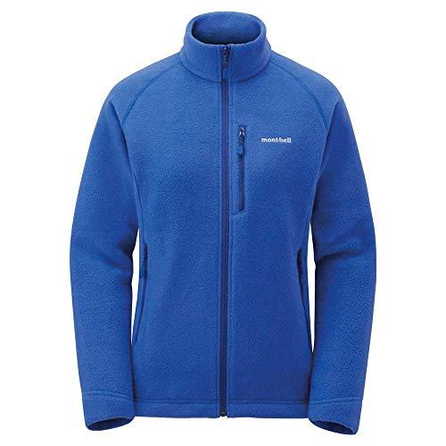 [モンベル] MONT-BELL ディースCP100アウトタージャケット女性用秋ジャケットMB3BFWJF221/222 (ブルー(Royal Blue), L) [並行輸入品]