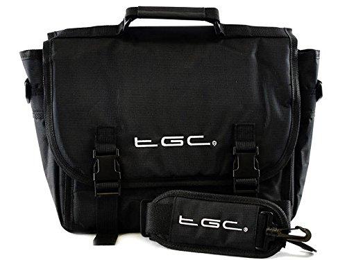 Nieuwe TGC ® Messenger tas voor Samsung Galaxy Tab S 10.5 4G & Wi-Fi