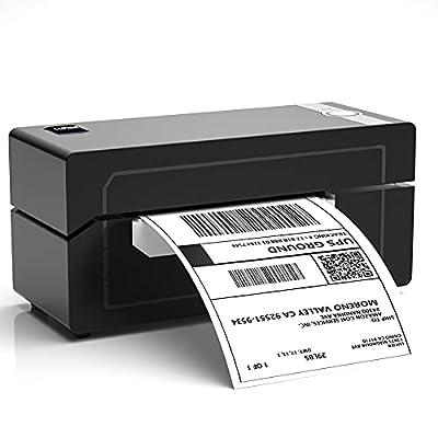 LUFIER Thermal Label Printer, 4x6 Desktop Shipp...