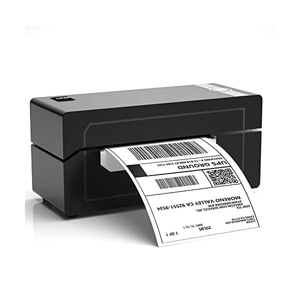 LUFIER P1688B Thermal Label Printer