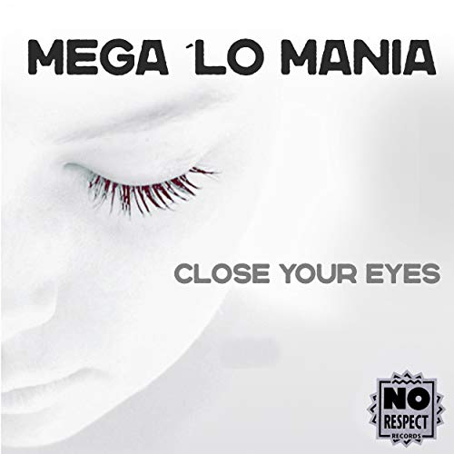 Close Your Eyes (Vocals Mix)