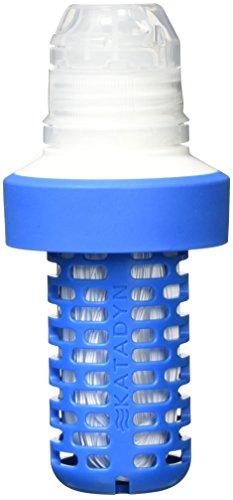 Katadyn BeFree Ersatzelement - Blau