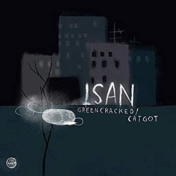 Greencracked / Catgot