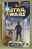 2003年製 STAR WARS スターウォーズ ベーシックフィギュア '03#37Achk Med-Beq アチク・メドベク