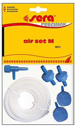"sera air set ""M"" inkl. 4 m Schlauch"