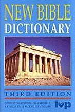 [(New Bible Dictionary)] [Volume editor I. Howard Marshall ] published on (October, 1996)