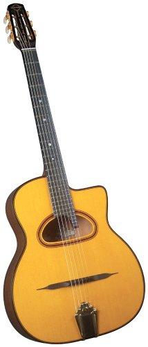 Gitane DG-350 Akkerman Django Gitarre