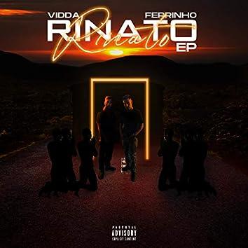 RINATO EP (feat. Ferrinho)