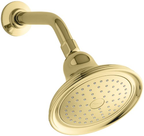 Kohler K-10391-AK-PB Devonshire Single-Faucet Katalyst...