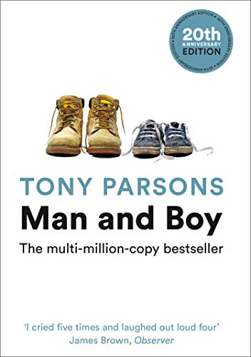 Man and Boy: The unputdownable, multi-million-copy bestselling story of a father and son.
