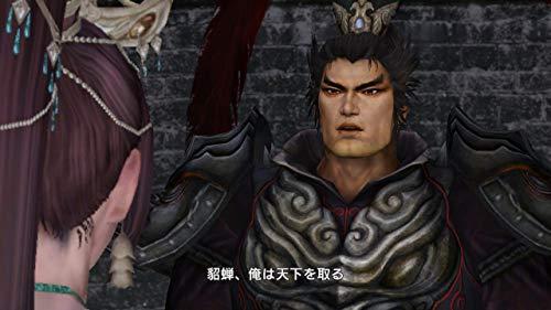コーエーテクモゲームス『真・三國無双7with猛将伝DX』
