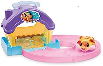 Hamsters in a House Small Playset - Sunny by Hamsters in a House