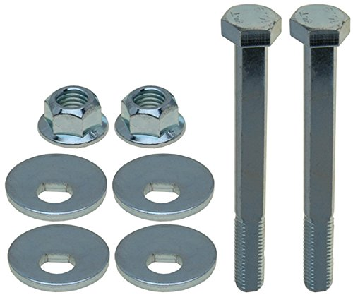 ACDelco 45K0192 Professional Front Caster/Camber Adjusting Kit with Hardware
