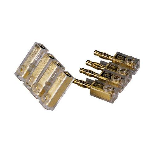 Hama soundboard-stekkerverbinding 4-polig.