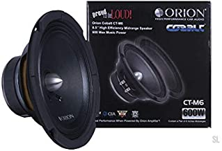 Orion Cobalt Series CT-M6 6.5