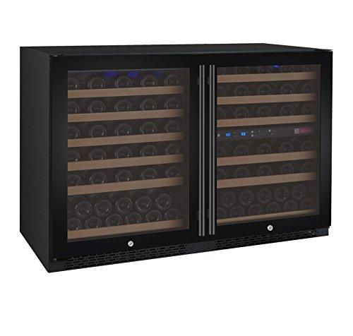 Allavino 2X-VSWR56-2SST Wine Refrigerator