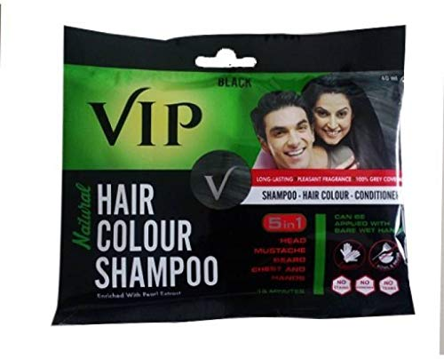 Best vip hair colour shampoo