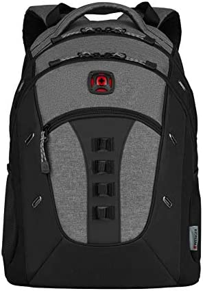 Swiss Gear Wenger North America Granite 16 laptop Backpack Gray product image