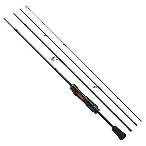 ダイワ(Daiwa) トラウトロッド スピニング イプリミ 60XUL-4 釣り竿
