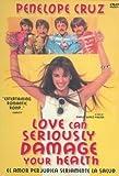 El Amor perjudica seriamente la salud [Reino Unido] [DVD]
