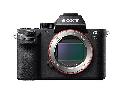 Sony a7S II Camera