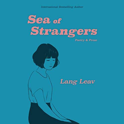 Sea of Strangers cover art