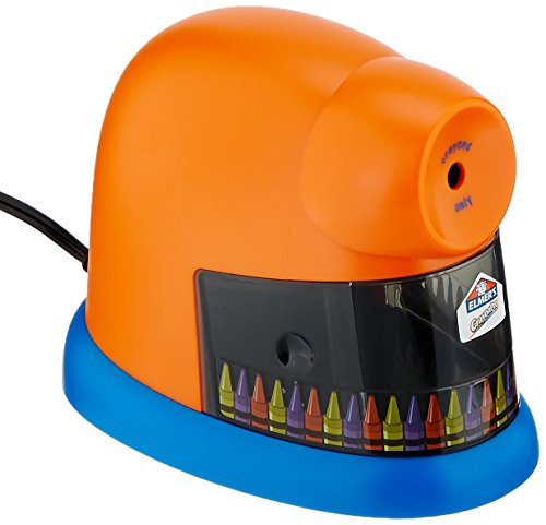 Elmer's Crayon Sharpener