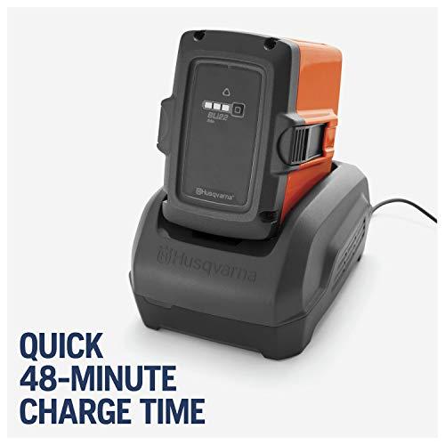 Husqvarna BLi22 Battery, Orange