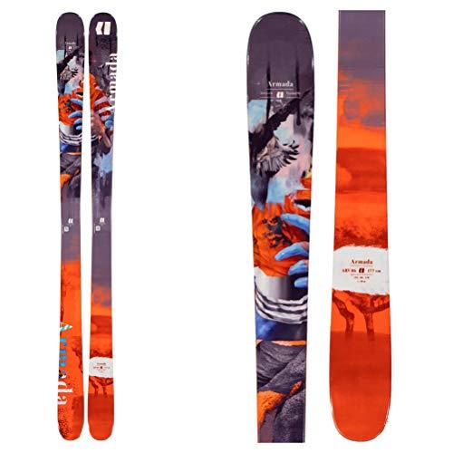 ARV 96 Men's Skis 2020
