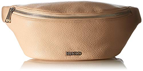 HUGO Victoria Beltbag-PG, Bandolera para Mujer, Color beige claro 272, Einheitsgröße