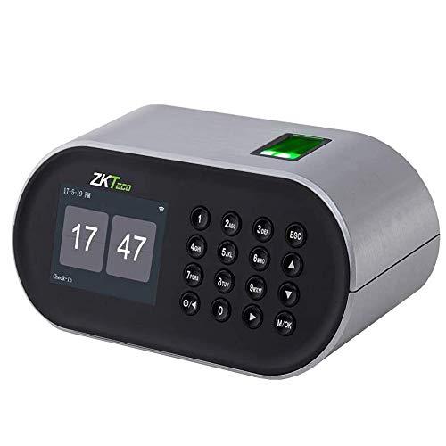Reloj Checador De Huella marca ZKT eco