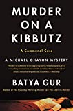 Murder on a Kibbutz: A Communal Case: 3 (Michael Ohayon)