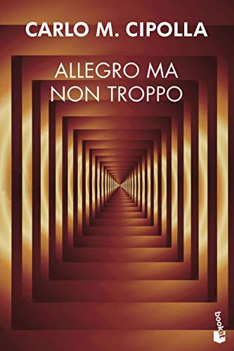Allegro ma non troppo [Lingua spagnola]