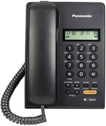 Panasonic KX-TSC62SXB Corded Telephone
