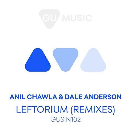 Anil Chawla & Dale Anderson