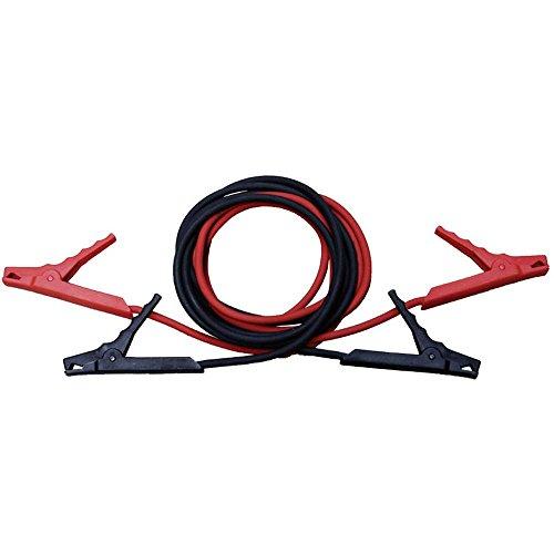 Câble de démarrage 25 mm² SET® 2124350-65 avec pinces en plastique, sans circuit de protection 3.50 m cuivre